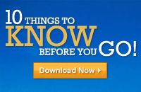 10 Things To Know Before You Go