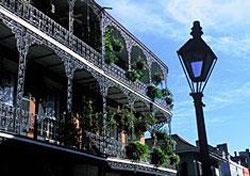 Photo: New Orleans Metropolitan Convention and Visitors Bureau, Inc.