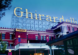 Ghirardelli Square, San Francisco, CA (Photo: Ghirardelli Square)