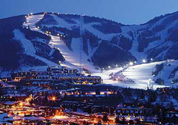 Park City Mountain Resort, Utah (Photo: Dan Campbell/Ski Utah)