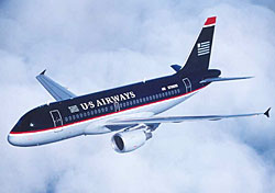 Photo: US Airways