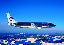 Photo: American Airlines