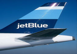 Photo: JetBlue