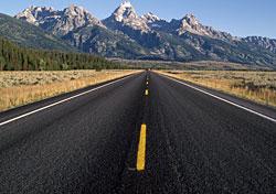 Mountain road (Photo: IndexOpen)