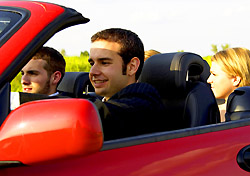 Student road trip (Photo: Index Open)