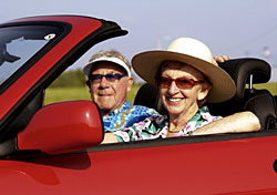 Renting a car on vacation (Photo: IndexOpen)