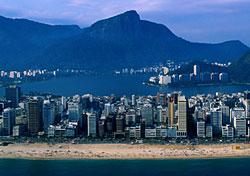 Ipanema Beach, Rio de Janeiro, Brazil (Photo: Adalberto Rios Lanz/Sexto Sol)