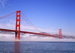Flights Destination San Francisco