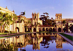 Balboa Park, San Diego (Photo: Molly Feltner)