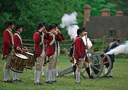 Colonial Williamsburg (Photo: Colonial Williamsburg Foundation)