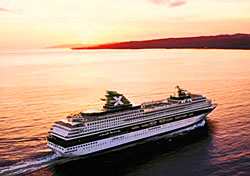 Celebrity Century (Photo: Celebrity Cruises)