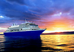 Photo: Holland America