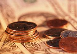 United States money (Photo: PhotoDisc)