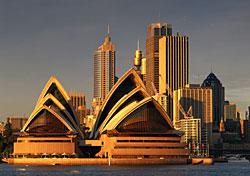 Sydney, Australia (Photo: Andrew Ward/Life File)