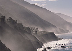 Big Sur, California (Photo: PhotoDisc)