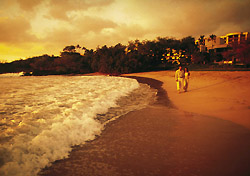 Hawaii has long been a favorite destination with honeymooners and couples celebrating an anniversary. But which island should you choose? GoHawaii.com has a vacation planner with island info, activity suggestions, dining recommendations, and more to help you plan your perfect trip.