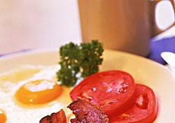 Breakfast (Photo: Index Open)