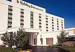 Holiday Inn, La Mirada, California (Photo: Six Continents Hotels)