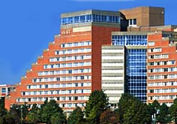 Hyatt Regency Cambridge (Photo: Hyatt)