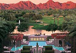 Hyatt Regency Scottsdale Resort at Gainey Ranch (Photo: Hyatt)