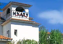 Hyatt Westlake Plaza in Thousand Oaks, California (Photo: Hyatt)