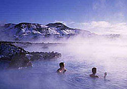 Iceland's Blue Lagoon geothermal spa (Photo: Blue Lagoon)
