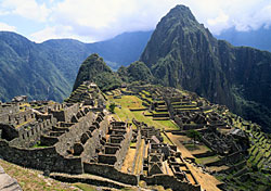 Machu Picchu, Peru (Photo: Adalberto Rios Szalay/Sexto Sol)