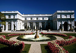 Rosecliff, Newport, RI (Credit: Ira Kerns, Preservation Society of Newport County)
