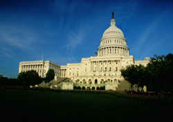Capitol Building (Photo: Hisham F. Ibrahim)