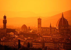Florence, Italy (Photo: Glen Allison)
