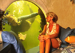 Photo: Jules Undersea Lodge