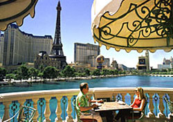 Win a Trip for Four to Las Vegas - SmarterTravel.com