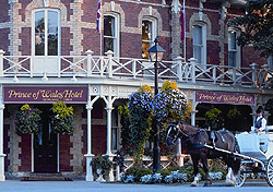 Prince of Wales, Niagara-on-the-Lake, Ontario (Photo: Vintage Hotels)