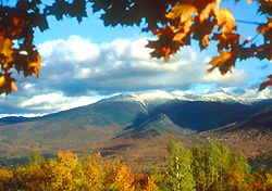 Mount Lafayette, New Hampshire (Photo: White Mountains Attractions)
