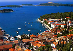 Hvar, Croatia (Photo: Island Hvar - Pearl in Adriatic, JURAJ KOPAC)