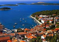Hvar, Croatia (Photo: Island Hvar - Pearl in Adriatic, JURAJ KOPAC)