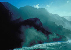 Kauai (Photo: Hawaii Visitors & Convention Bureau)