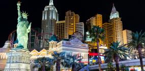Las Vegas from $63+/Nt