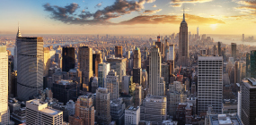 New York City from $164+/Nt