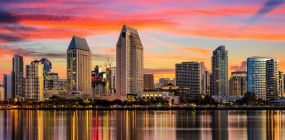 San Diego from $213+/Nt