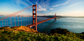 San Francisco from $203+/Nt