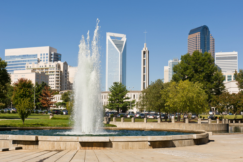 Springtime for Charlotte! 10 reasons to fly there now