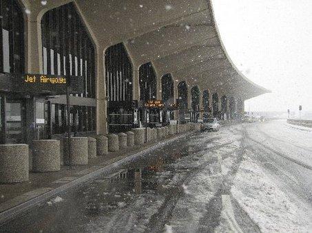 Airport Guide Newark Ewr Blog Airfarewatchdog