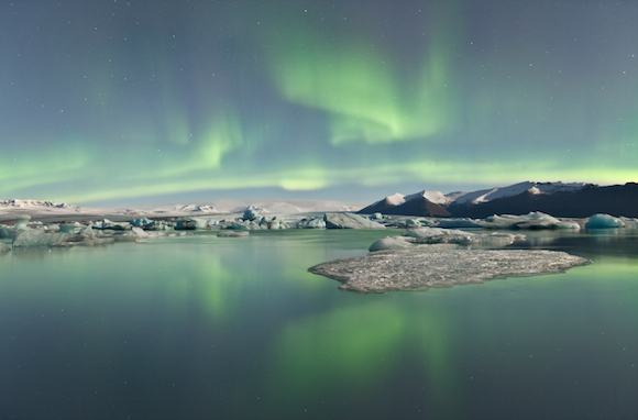 One Way Travel to Iceland with Wow Air Now: $99.