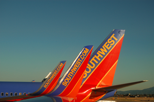 Nonstop Nationwide Sale from Southwest
