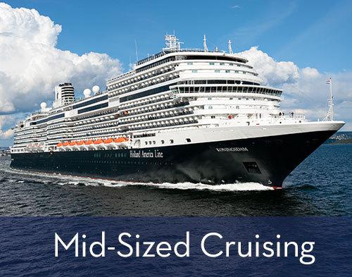 Mid-Sized Cruising