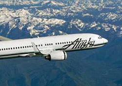 Alaska aircraft close up (Photo: Alaska Airlines)