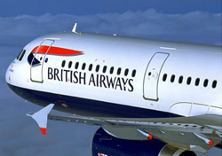 British Airways aircraft front view (Photo: Airbus S.A.S. )