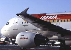 Photo: Iberia