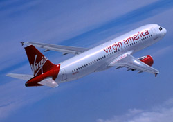 Virgin America 2 (Photo: Virgin America)